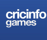 Cricinfo Games
