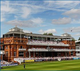 Cricket Foundation