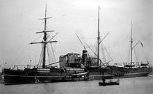 SS Bokhara