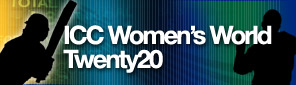 Cricinfo - ICC Women's World Twenty20 2009