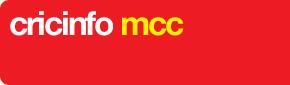 Cricinfo: MCC