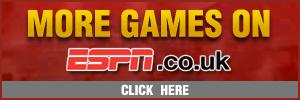 More games ESPN