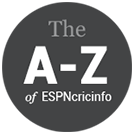 A to Z of ESPNCricinfo