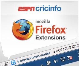 Mozilla Firefox Extension